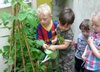 Serendipitys Day Nursery Grantham, Grantham, Lincolnshire
