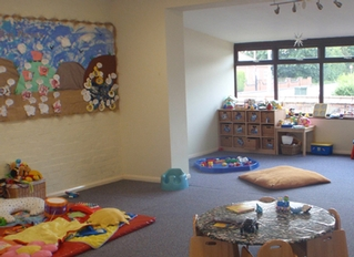 Bramble Hall Day Nursery, Boston, Lincolnshire
