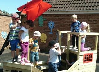 Lilliput Day Nursery, Spalding, Lincolnshire