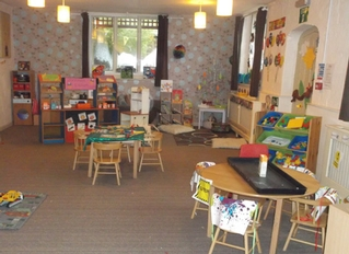 Prelude Nursery, Sleaford, Lincolnshire