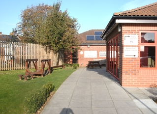 Ropery Day Nursery, Gainsborough, Lincolnshire