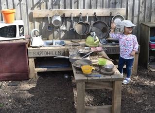 Sandhills Day Nursery Boston Boston West Business Park
