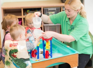 Acorn Day Nursery (Burton Latimer), Kettering, Northamptonshire