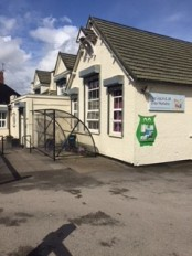 The Jack & Jill Day Nursery, Rushden, Northamptonshire