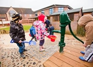 Kiddi Caru Day Nursery Northampton, Northampton, Northamptonshire