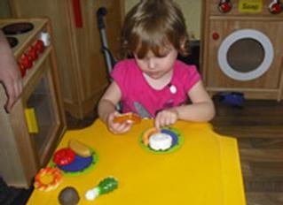 The Kindergarten, Northampton, Northamptonshire