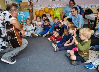 Alphabet House Day Nursery, Nottingham, Nottinghamshire