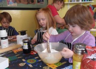 Serendipitys Day Nursery & Pre-School Balderton, Newark-on-Trent, Nottinghamshire