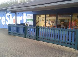 West Bassetlaw Childcare, Worksop, Nottinghamshire
