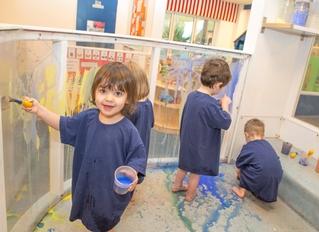 Children 1st @ Plumtree, Nottingham, Nottinghamshire