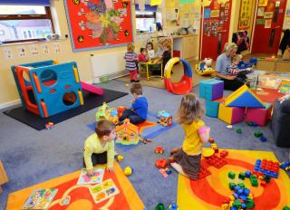 Alphabet House Day Nursery, Newark-on-Trent, Nottinghamshire
