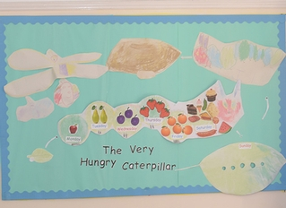 Hollies Day Nursery Mapperley, Nottingham, Nottinghamshire