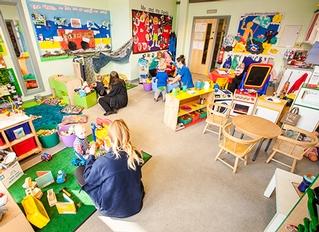 Fisherfield Childcare (Bury College Nursery), Bury, Greater Manchester