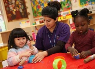 Big Life Nurseries - Longsight, Manchester, Greater Manchester