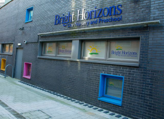 Bright Horizons Manchester Day Nursery and Preschool