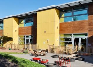 Bright Horizons Trafford Day Nursery and Preschool