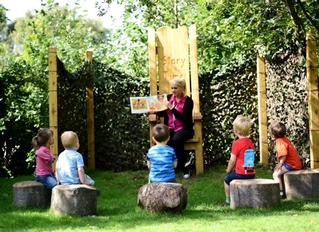 Cherubs Private Day Nursery, Sale, Sale, Greater Manchester