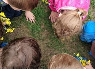 Kids adVentures Nursery and Forest School Prestwich