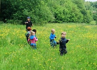 Kids adVentures Nursery and Forest School Prestwich, Manchester, Greater Manchester