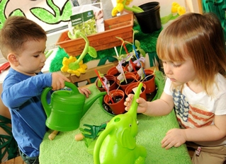 Little Acorns Private Day Nursery, Atherton, Manchester, Greater Manchester