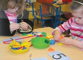 Paintpots Manchester Day Nursery, Manchester, Greater Manchester