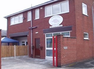 The Rises Private Day Nursery, Oldham, Greater Manchester