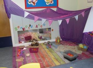 Newbold Children's Centre Nursery, Rochdale, Greater Manchester