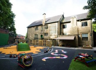 Fisherfield Childcare (The School House), Manchester, Greater Manchester