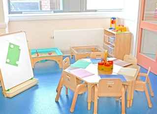 Asquith Cheadle Royal Day Nursery, Cheadle, Greater Manchester