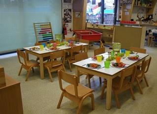 Quackers Kids Day Nursery @ Ridge Hill, Stalybridge, Greater Manchester