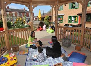 Fledglings Day Nursery Stretford, Manchester, Greater Manchester