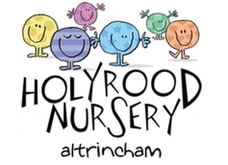 Holyrood Day Nursery Altrincham, Altrincham, Greater Manchester