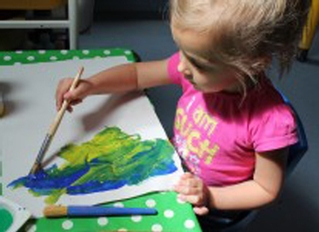 The Village Day Nursery, Wigan, Greater Manchester
