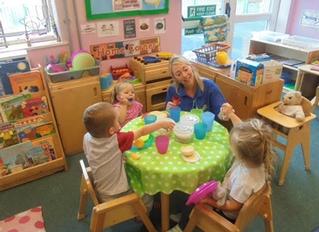 Jack and Jill Day Nursery Seacombe, Wallasey, Merseyside