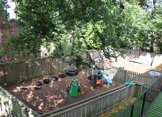 Park Wood Private Day Nursery, Prenton, Merseyside