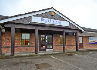Bright Horizons Callands Day Nursery and Preschool, Warrington, Cheshire