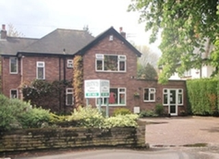 Chestnuts Day Nursery, Sale, Greater Manchester