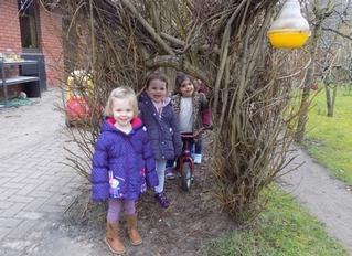 Chrysalis Day Nursery, Northwich, Cheshire