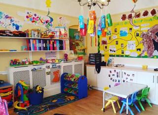 Hooton Childcare, Ellesmere Port, Cheshire