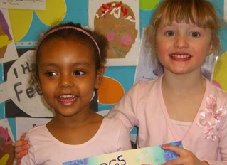 House of Rompa Day Nursery, Wilmslow, Cheshire