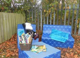 Ladybirds Neighbourhood Nursery, Runcorn, Cheshire