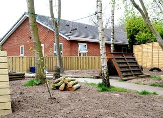 Little Manor Private Day Nursery, Runcorn, Runcorn, Cheshire
