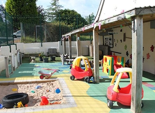 Little People Private Day Nursery, Burnley, Burnley, Lancashire