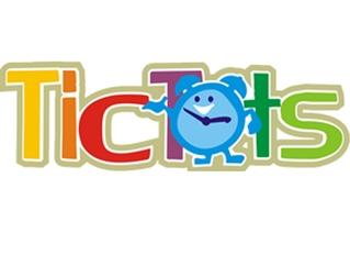 TicTots Day Nursery & Creche Strand, Preston, Lancashire