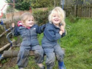 Little Achievers Forest School Nursery, Blackburn, Lancashire