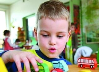 Mini Me's Nursery, Barnsley, South Yorkshire