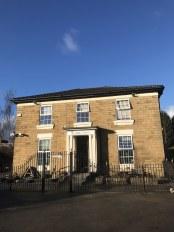 Granby House Nursery, Rotherham, South Yorkshire