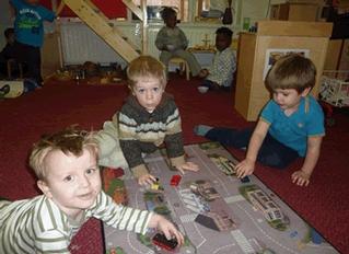 Dream Catchers Nursery, Rotherham, South Yorkshire