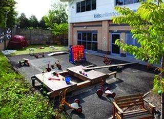 Bright Horizons Millhouses Day Nursery and Preschool, Sheffield, South Yorkshire