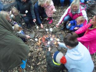 Loxley Nursery Forest School, Sheffield, South Yorkshire